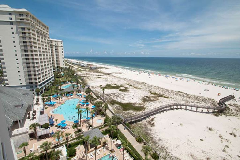 Beach Club Resorts Gulf Ss Alabama The Best Beaches In World