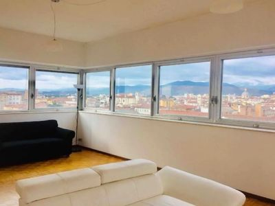 Photo for Skyline: panoramic attic in city center