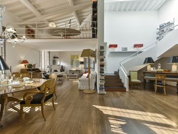 Luxury Apartment in Florence historical center