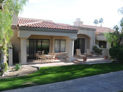Photo for Gorgeous Condominium In The Middle Of PGA West Resort At La Quinta California