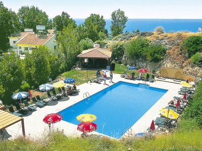 Photo for Apartments, Pissouri  in Um Limassol - 5 persons, 2 bedrooms