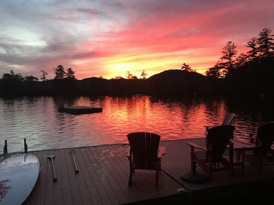 Photo for Your Own Private Peninsula — Squam Lake's Most Coveted Location