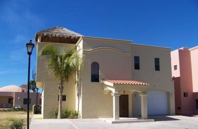 Photo for Walk to Beach or Marina- 4 Bedroom Home in Marina Real