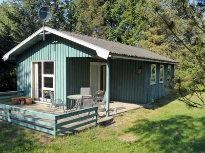 Photo for Vacation home Truust  in Ans By, Central Jutland - 5 persons, 3 bedrooms