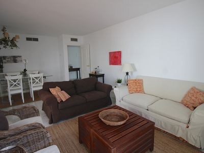 Photo for LUMINOUS 2 BEDROOMS WITH TWO BATHROOMS VERY CLOSE TO PUERTO BANUS