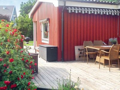 Photo for Vacation home Trönningenäs in Trönningenäs - 6 persons, 2 bedrooms