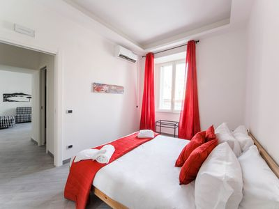 Photo for San Cosmo's Flat - One Bedroom Apartment, Sleeps 5
