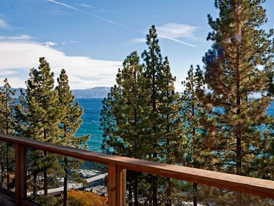 Photo for 3BR House Vacation Rental in Tahoe City, California