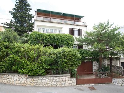 Photo for p Very well located holiday house for 8-14 persons in Crikvenica,...