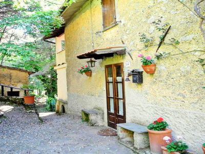 Photo for Rustic cottage in a small village in green surroundings