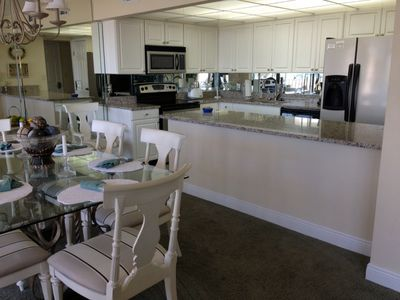 Photo for 2BR/2BA Edgewater PCB  OCEAN FRONT!!!
