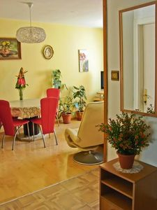 Photo for Holiday apartment Split for 4 - 5 persons with 2 bedrooms - Holiday apartment