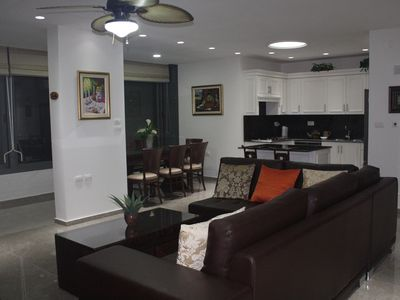 Photo for Gorgeous, Renovated Apartment With Beautiful View