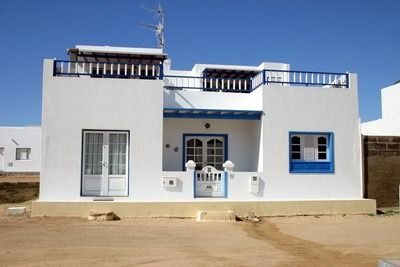 Photo for Rural apartment El Sombrerito for 4 people