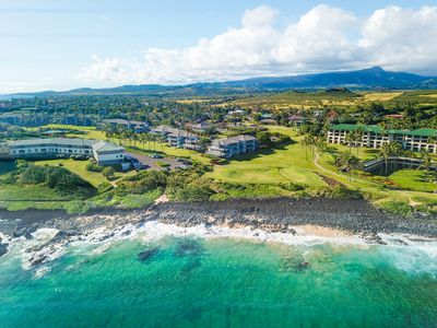 Photo for Affordable 4 Bedroom Poipu Kai home for 10!