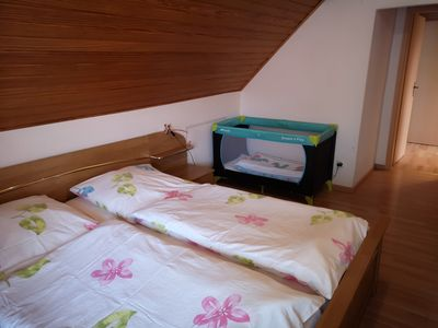 Photo for Large apartment incl. Children's playroom near Esens - close to town and close to the beach
