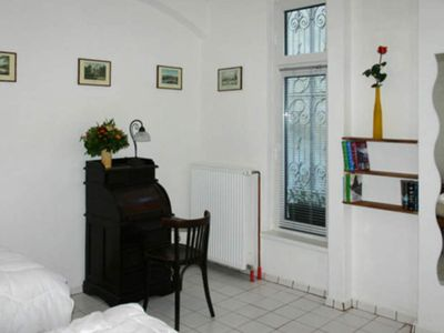 Photo for Apartment for 2 people - Apartment and breakfast in the heart of Berlin