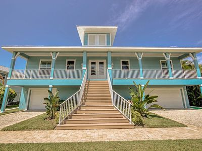 Photo for Southern Comfort, 4 BED/4 BATH/ POOL/BEACH ACCESS SEPT 25% OFF!!!!!