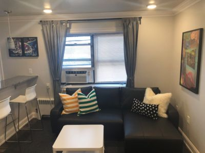 Photo for 1817 4F · Deluxe 2bed Apt-20min to Time SquareParking Avail