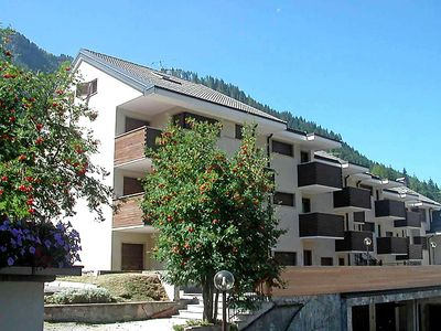 Photo for Apartment Enrosadira  in Canazei, Dolomites - 6 persons, 2 bedrooms