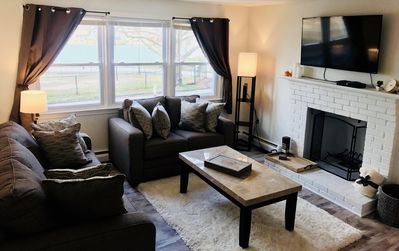 4br House Vacation Rental In New London Connecticut 2433009