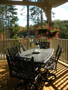 Photo for Perfect Vacation in Tremblant
