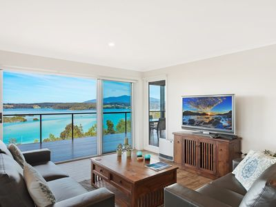 Photo for Hillcrest Views of Wagonga