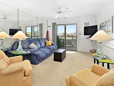 Photo for Beautiful Heron Harbour 2 Bedroom Condo on 120th Street with Outdoor Pool!