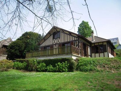 Photo for Beautiful Norman house with large garden.