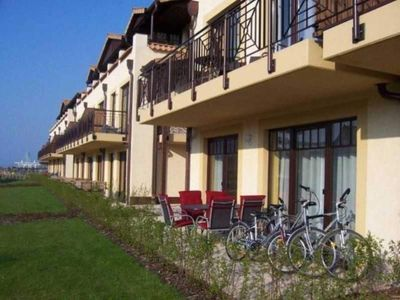 """Photo for (245) 3 room apartment Harbour Road - Residence """"vacation dreams"""""""