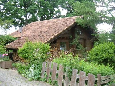 Photo for Holiday house Pfullendorf for 4 - 5 persons with 2 bedrooms - Holiday house
