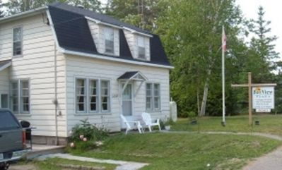 Photo for Vacation Cottage on Manitoulin Island