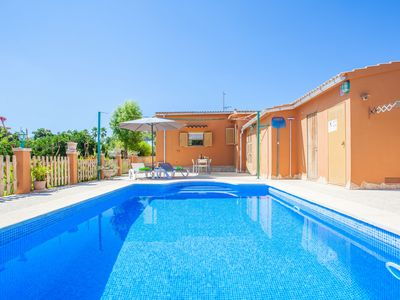 Photo for 2 bedroom accommodation in Llubí