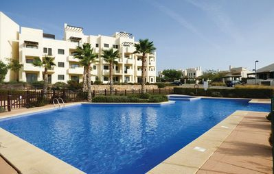 Photo for PENTHOUSE CasaPaul-Murcia Holiday Rentals Property