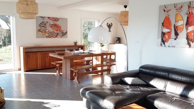 Photo for 5BR House Vacation Rental in Erdeven, Bretagne