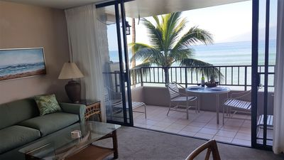Photo for GREAT LOCATION IN WEST MAUI, SPECTACULAR OCEANFRONT VIEWS