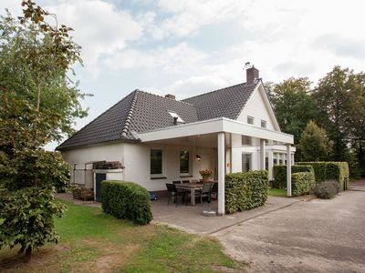 Photo for Majestic, large holiday home near Leende, detached and located between meadows and forests