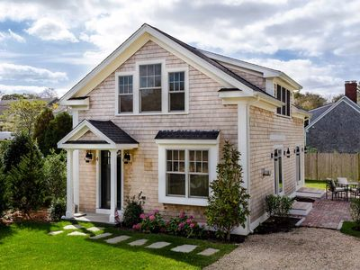 Photo for Luxurious Cottage Living In Edgartown Village