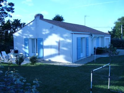 Photo for 3BR House Vacation Rental in Pornic, Pays de la Loire