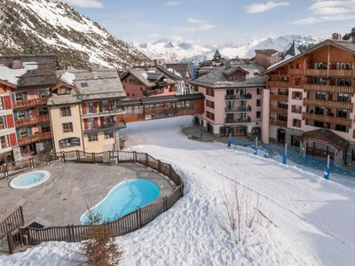 Photo for 1 bedroom accommodation in Bourg Saint Maurice