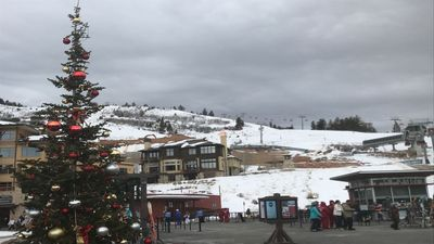 Photo for HOLIDAY SKI IN/ SKI OUT