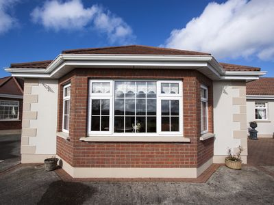 Photo for Semi-detached Bungalow for 5