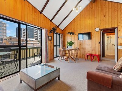 Photo for Downtown Mountview - Mt Maunganui Holiday Home