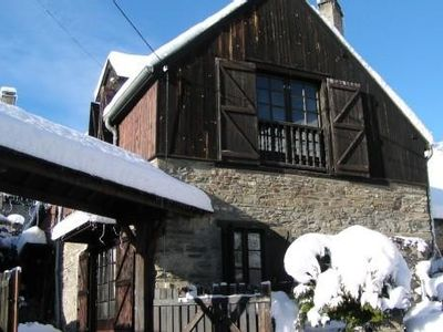 Photo for Chalet in Benque below Peyragudes and Luchon slopes