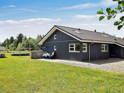 Photo for Serene Holiday Home in Brovst with Sauna & BBQ