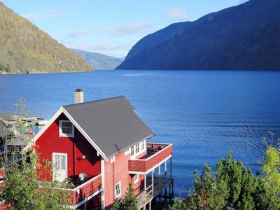 Photo for Vacation home Heimdall (FJS604) in Arnafjord - 5 persons, 2 bedrooms