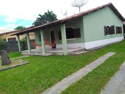 Photo for House in Iguabinha Araruama 300m from the lagoon