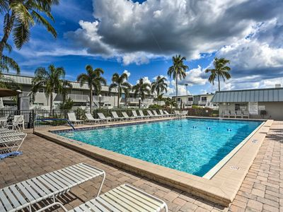 Photo for NEW! Fort Myers Condo w/Pool - 15 Mins to Beach!