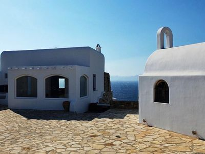 Photo for Villa Anthie Mykonos - 6 bedrooms / private pool