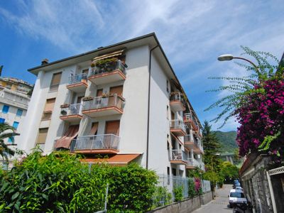 Photo for Apartment Park Apartment in Rapallo - 4 persons, 1 bedrooms